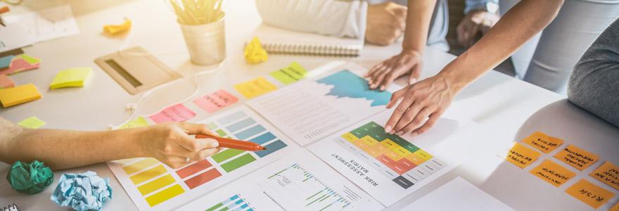 stratégie marketing efficace et efficiente